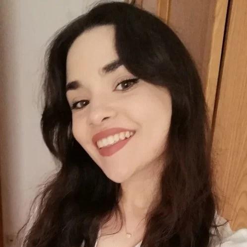 Virginia Fernández Ortiz