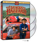 Dukes of Hazzard Season One DVD