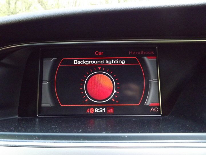 LED Interior Light Packages  Genuine Audi Supply  Fit
