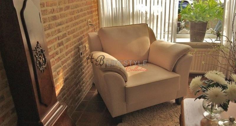 fauteuil op maat gemaakt landelijk