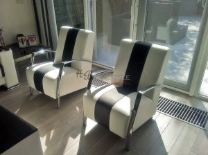 Aparte fauteuils moderne fauteuils en stoelen