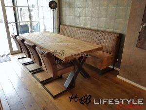 Bankje bij eettafel  HB Lifestyle Collection