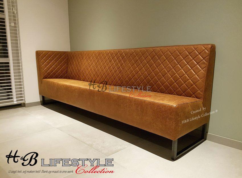 Verrassend Dutch Design banken en made in Holland - HB Lifestyle Collection PL-97