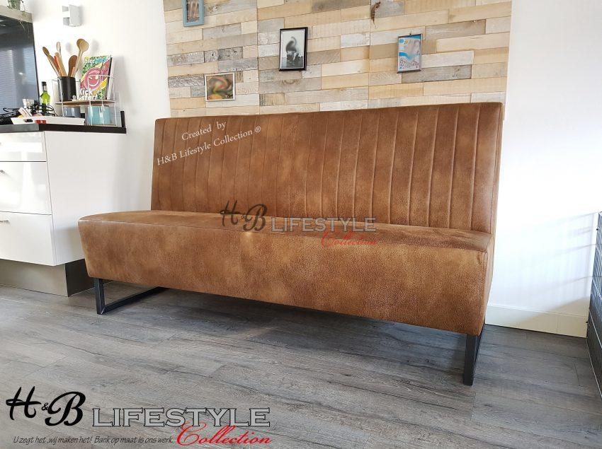 Beste Bankje bij eettafel - HB Lifestyle Collection CX-04