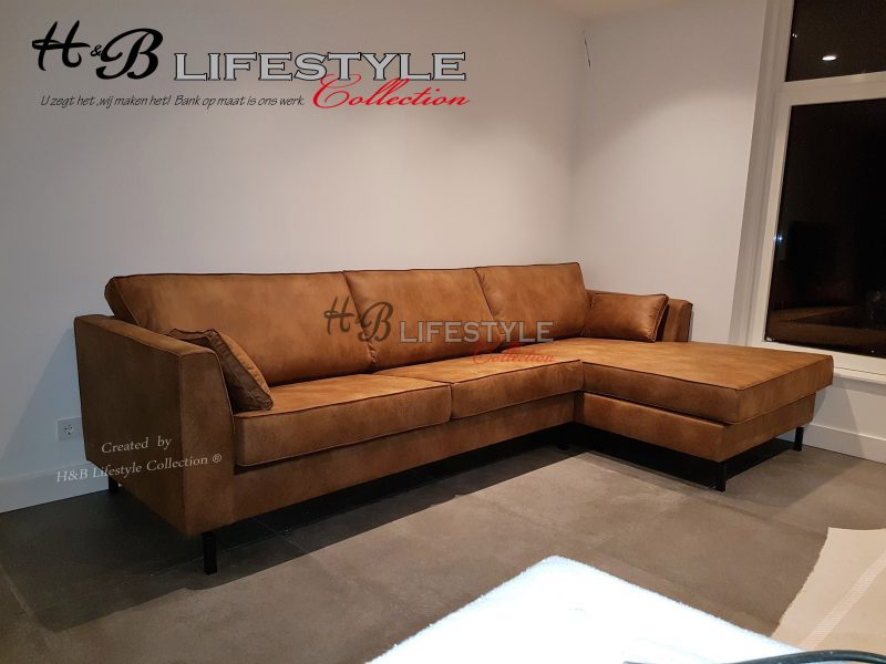 Design Bank Met Chaise Longue.Chaise Longue Banken Hb Lifestyle Collection