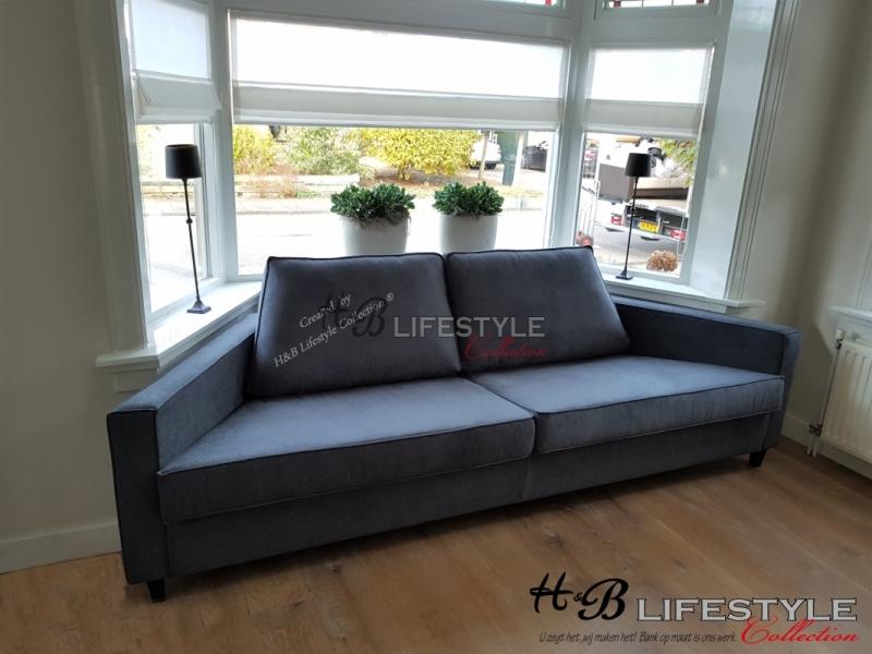 Uitzonderlijk Erkerbank laten maken - HB Lifestyle Collection #YN81