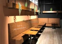 Restaurant horecabanken op maat