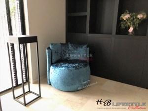 ronde sofa bank