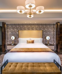 Grand Mansion Luxury Collection Hotel Nanjing