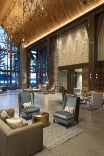 Lodge Edgewood Tahoe