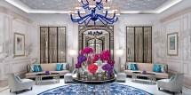Ritz Carlton Galaxy Macau