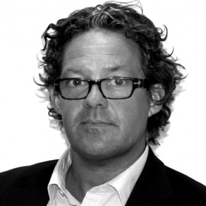 Simon Barnes