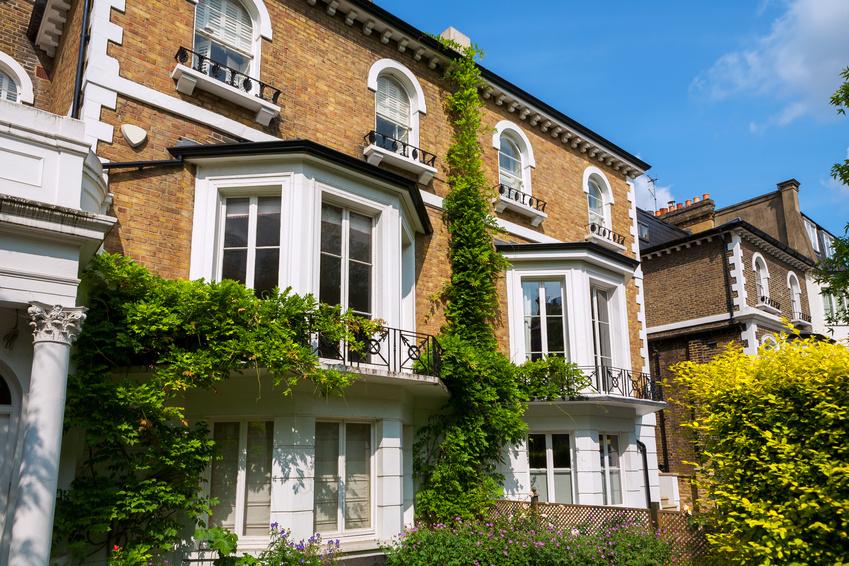 Amalgamating Property
