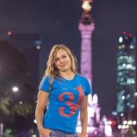 #MéxicoChidoYQuerido: Katarzyna Pelewicz, Polonia