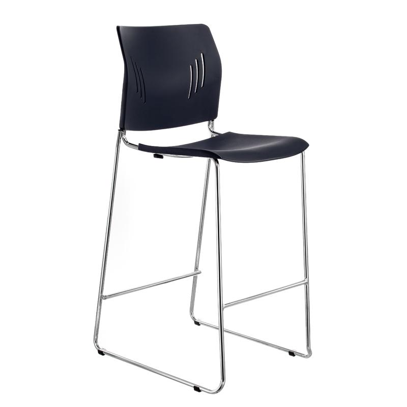 chair plus stool ergonomic design basics agenda series 3085