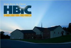 HBIC Church Lancaster, PA
