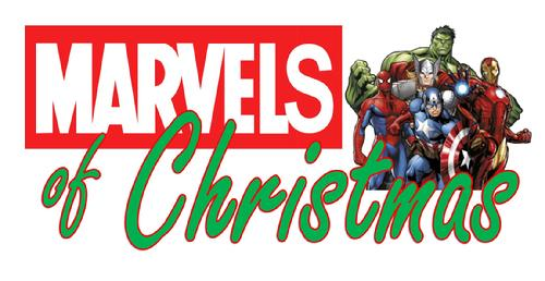 Marvels of Christmas