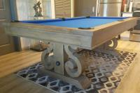 Barnstable Pool Table with Dining Top - Imperial Brand ...