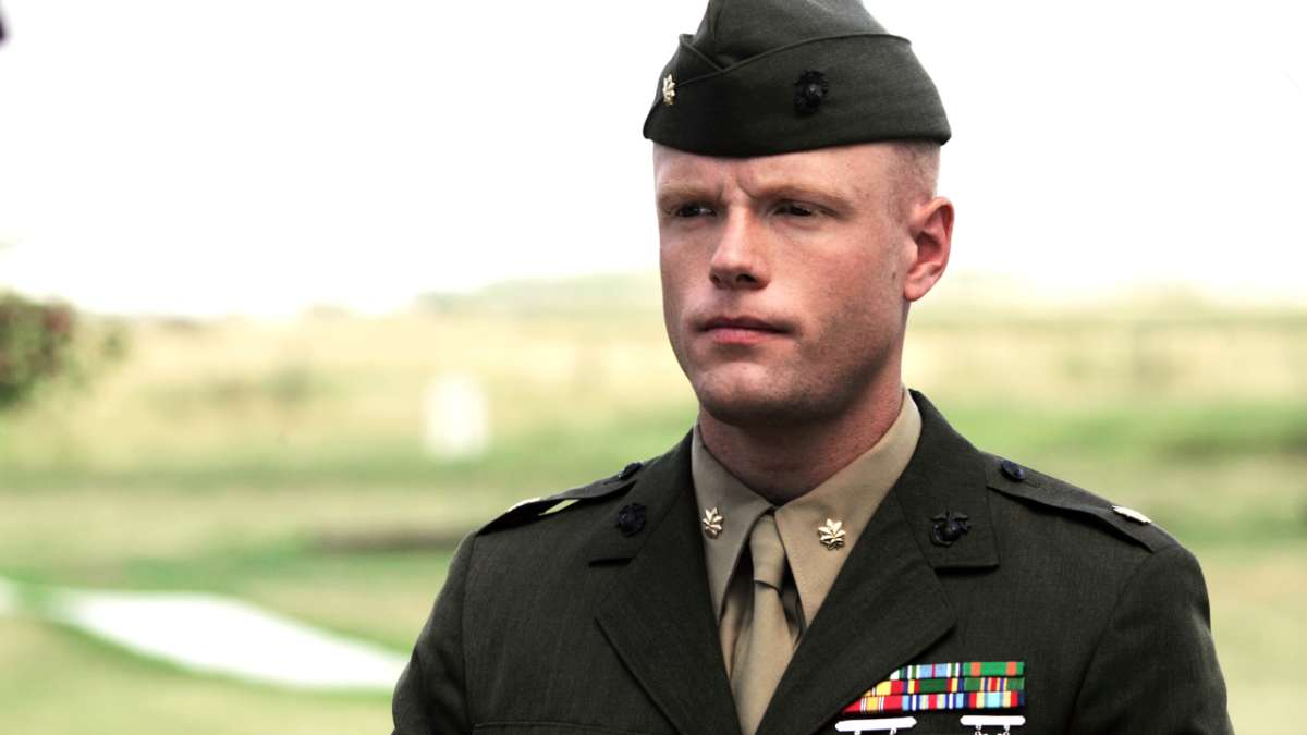 Taking Chance Watch The HBO Original Movie HBO