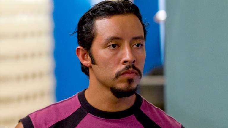Catuey played by Efren Ramirez on Eastbound  Down  HBO