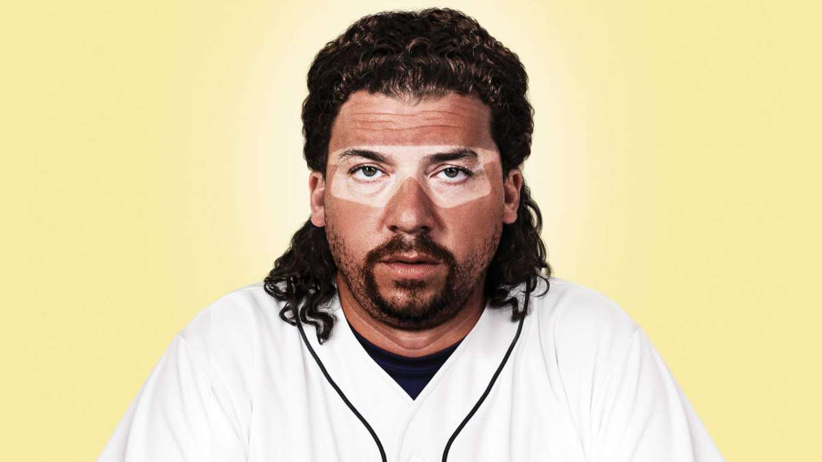Eastbound And Down Lyrics