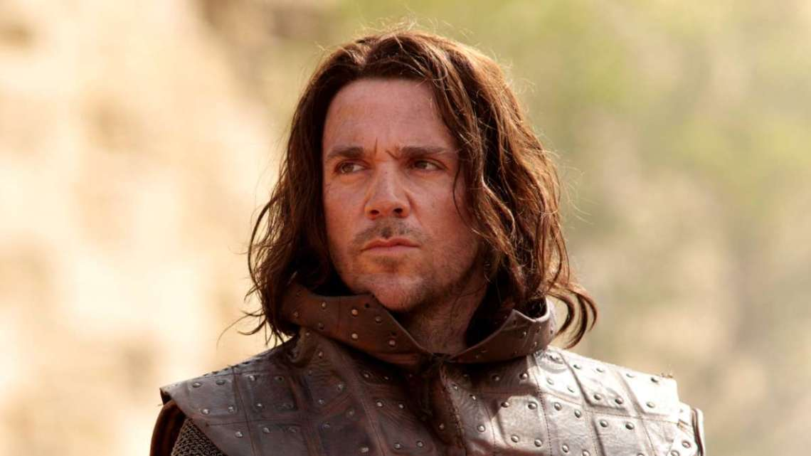Game Of Thrones Jory