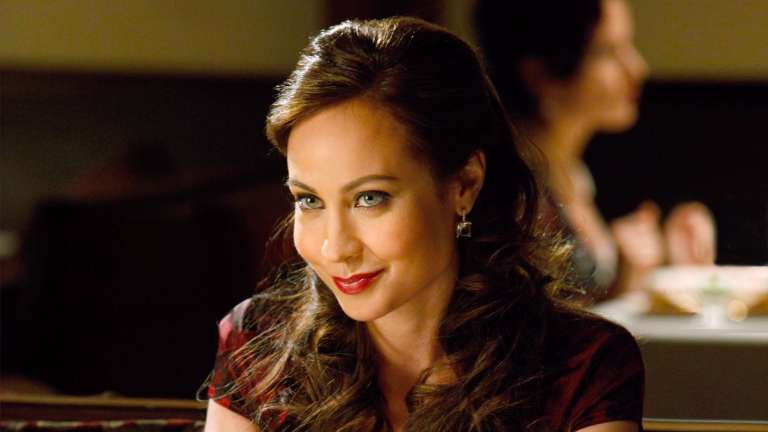 Criminal Girls Wallpaper 1920 Portia Bellefleur Played By Courtney Ford On True Blood Hbo