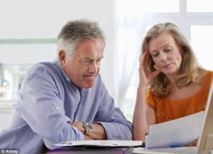 Refinance with bad credit
