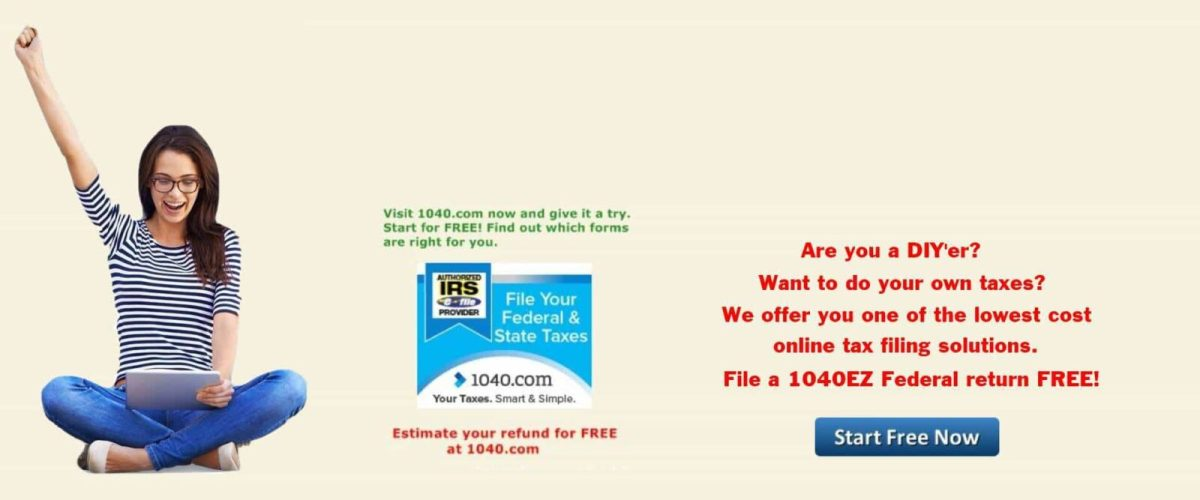 File taxes online with the best online tax filing