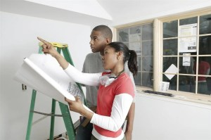 Create a budget for a diy home improvement