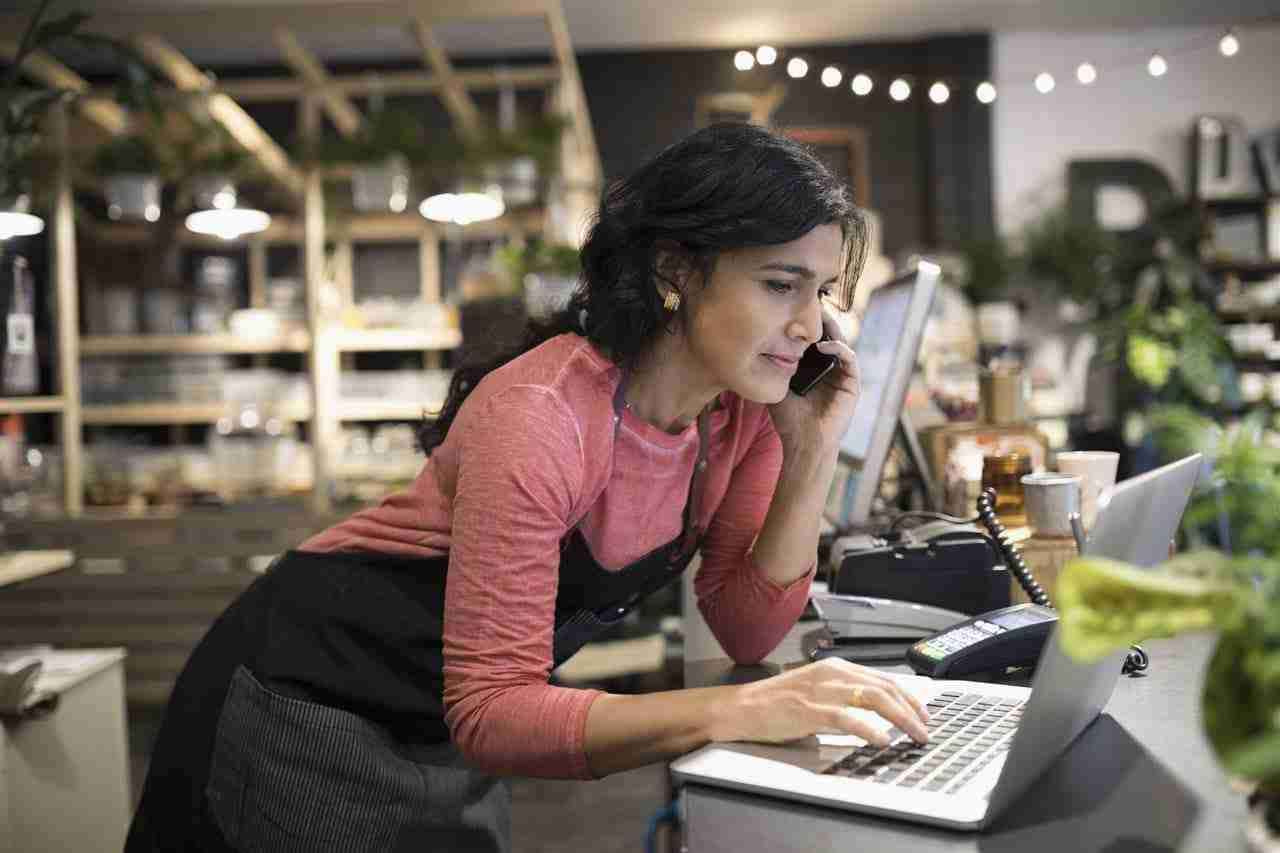 Freelance Entrepreneur