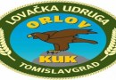 LU ORLOV KUK: 2. lovačka večer 4. siječnja 2018.