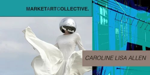 Introducing the Market Art Collective 1
