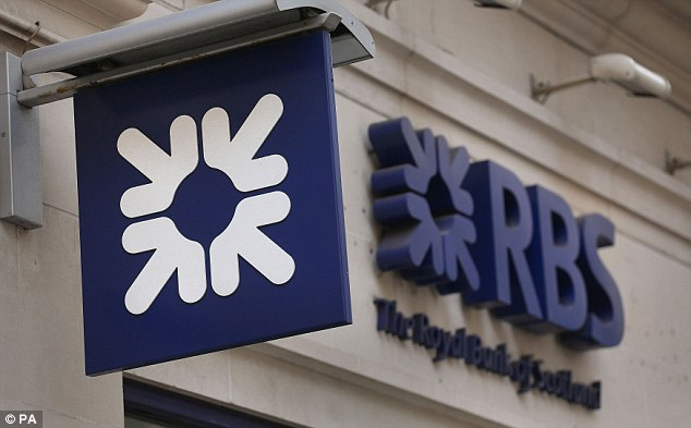 Free money from RBS and Natwest