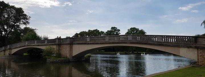 East Park Bridge