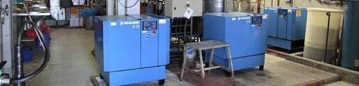 Risicomanagement in een medische gassen installatie