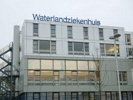 Technische professionals Waterlandziekenhuis getraind