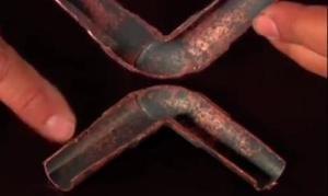 Medische gassen - Lassen zonder doorvoer van backing-gas - Vorming hamerslag - Deeltjesverontreiniging