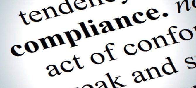 Compliance in de zorg, een gevleugeld begrip!