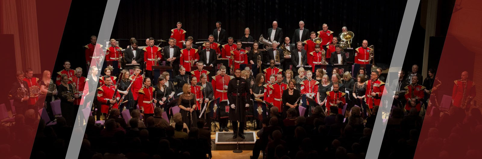 Irish Guards Massed Bands Concert 2017