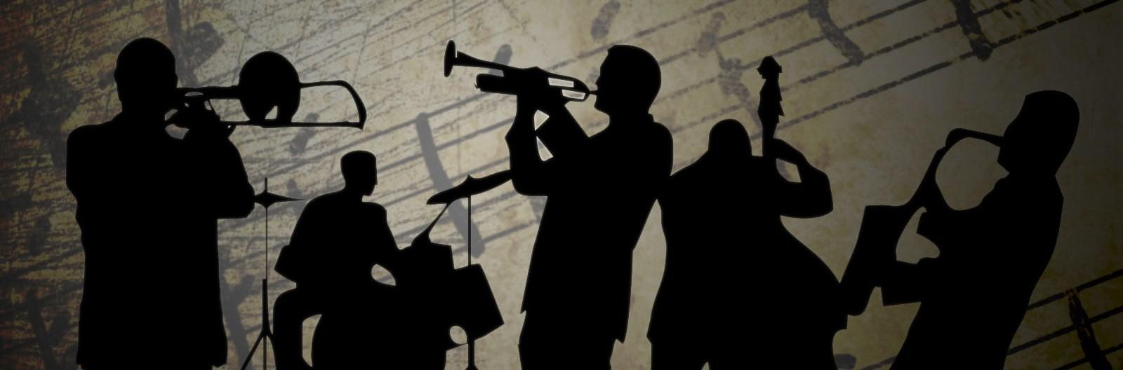 Big Band Concert 2019