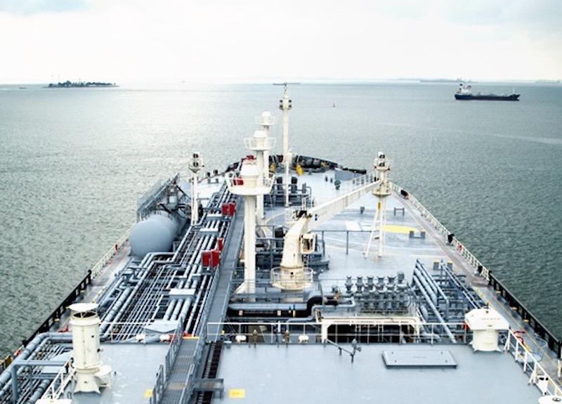 Avance spots VLGC uptick