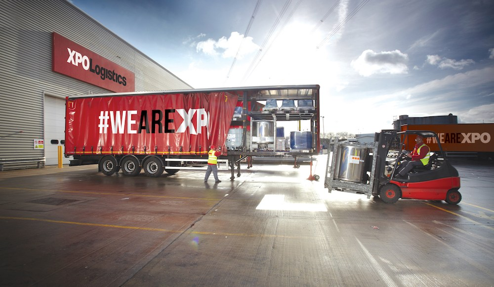 XPO: Coming to fruition
