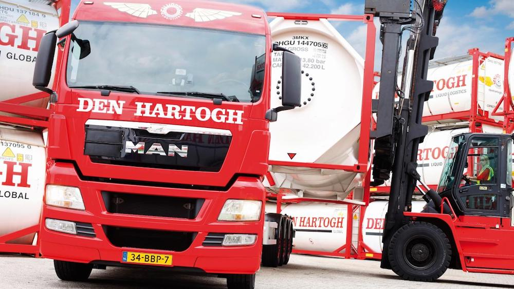 MOL/Den Hartogh: Brand extension