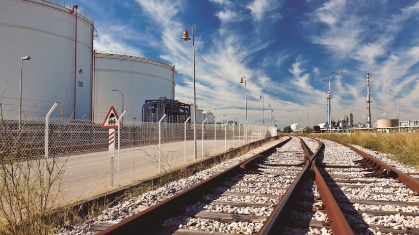 Tarragona: Water to iron