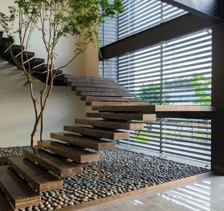 Latest Modern Stairs Designs Ideas Hcb Visuals® | Modern Staircase Window Design | Architecture | Small House Stair | Section Window | Elegant | Wooden
