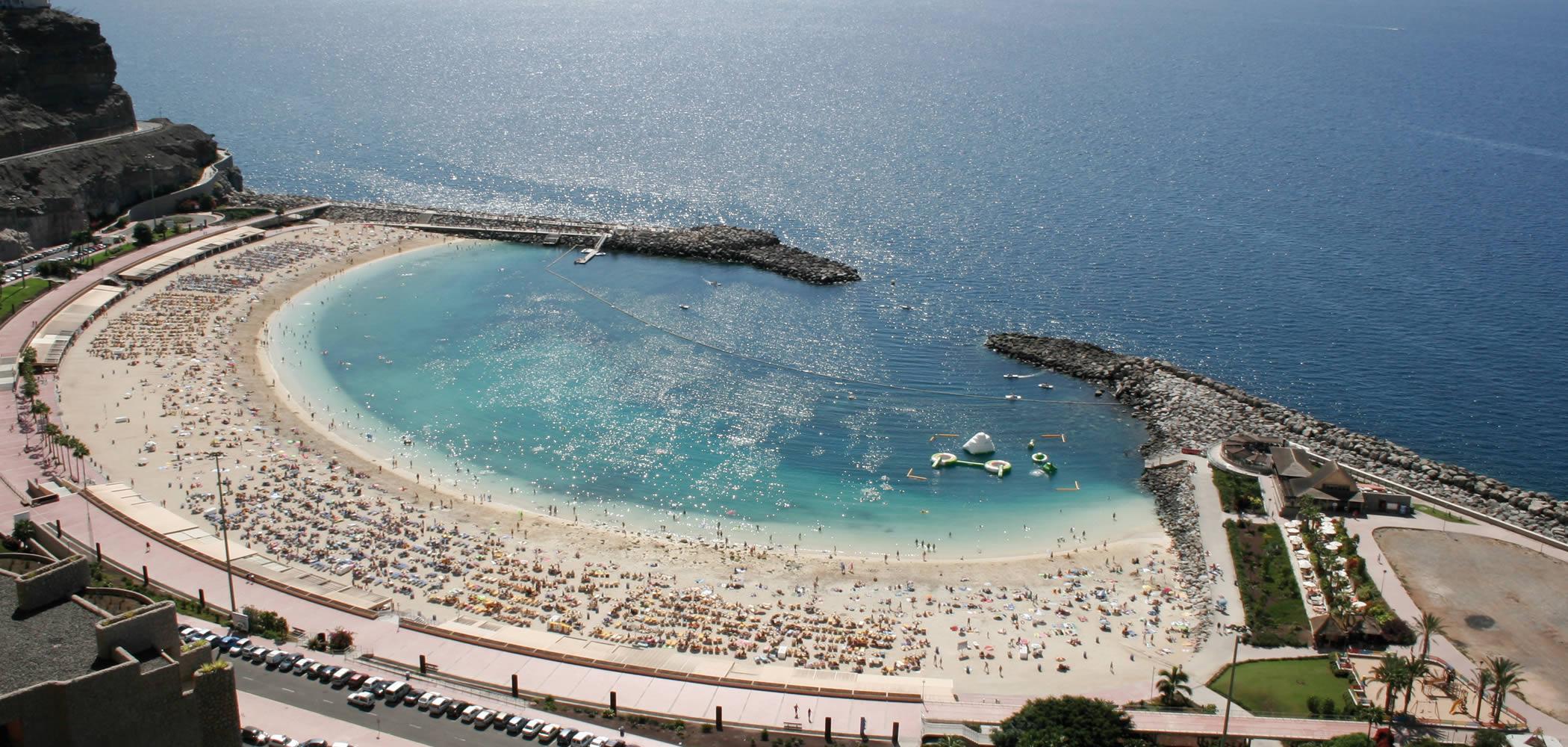Holiday Club Resorts In Gran Canaria