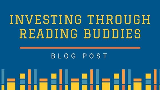 Investing through Reading Buddies