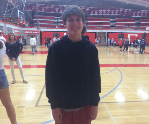 Freshmen Friday: Sam Schiavitti