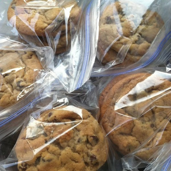 nhs will sell freshly bakes good on oct 31 to benefit the amazing grace